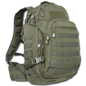 Condor – Plecak Venture Pack – Zielony OD – 160-001