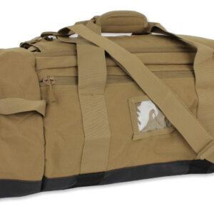 Condor – Torba Colossus Duffle Bag – Coyote Brown – 161-498