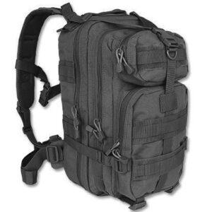 Condor – Plecak Compact Assault Pack – Czarny – 126-002