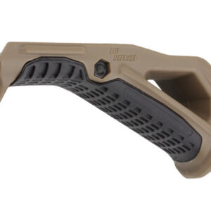 IMI Defense – Chwyt FSG2 Front Support Grip – Desert Tan – IMI-ZFSG2
