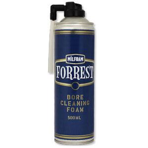 Milfoam – Pianka do czyszczenia broni Forrest – 500 ml