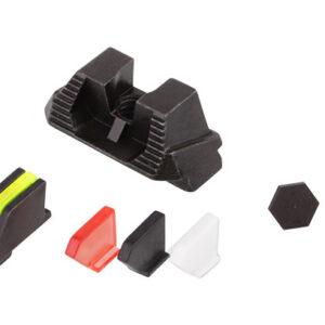 Strike Industries – Przyrządy celownicze Glock Modular Blade Sights