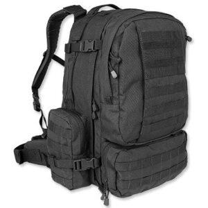 Condor – Plecak 3-Day Assault Pack – Czarny – 125-002