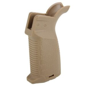 Strike Industries – Chwyt AR Enhanced Pistol Grip – FDE