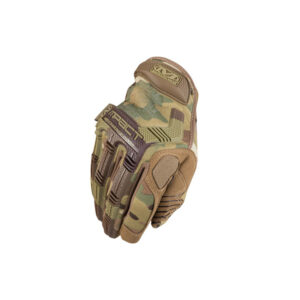 Rękawice Mechanix Wear M-Pact MultiCam XL (MPT-78)