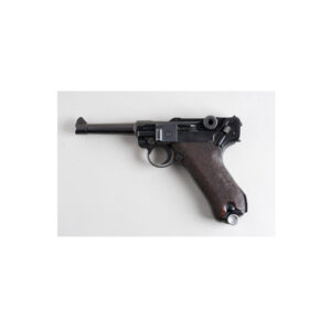 Pistolet parabellum M06/29, w kalibrze 7.65 x 21. Luger