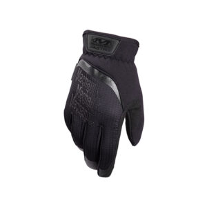 Rękawice Mechanix Wear FastFit Covert BLK XL (FFTAB-55)
