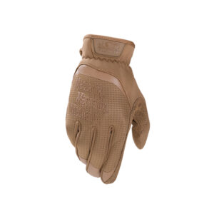 Rękawice Mechanix Wear FastFit Coyote L (FFTAB-72)