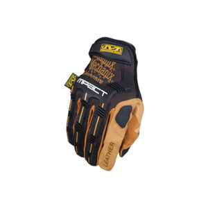 Rękawice Mechanix Wear M-Pact Leather L (LMP-75)