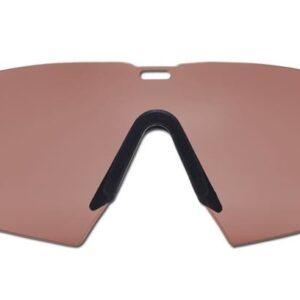 ESS – Wizjer Crossbow – Hi-Def Copper – Bursztynowy – 740-0426