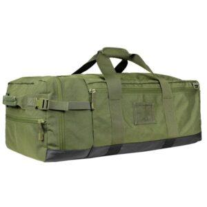 Condor – Torba Colossus Duffle Bag – Zielony OD – 161-001