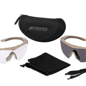 ESS – Crossbow 2X Kit – Terrain Tan – 740-0463
