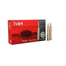 Amunicja GECO kal 7×64 11g Plus