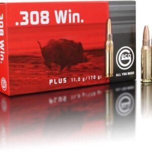 Amunicja Geco .308 Win Plus 11g