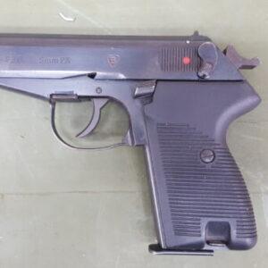 Pistolet Gazowy P-83 G 9mm PA