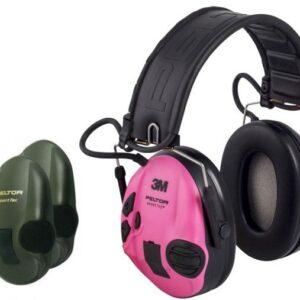 Ochronniki słuchu 3M PELTOR Sport Tac