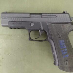 PISTOLET SIG SAUER P226 TACOPS kal. 9×19