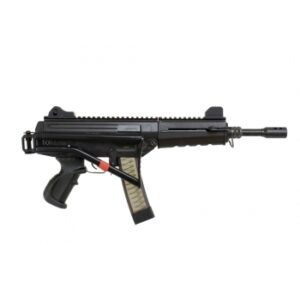 Pistolet samopowtarzalny PHOENIX kal. 9mm Luger