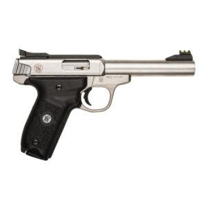 Pistolet S&W SW22 VICTORY kal. 22LR