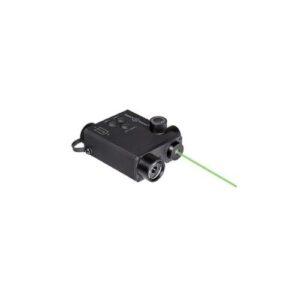Laserowy wskaźnik celu z latarką SIGHTMARK LoPro Combo