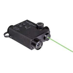 Celownik laserowy z latarką SIGHTMARK LoPro Combo