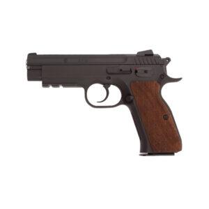 Pistolet LUVO CZ ST9 kal.9mm