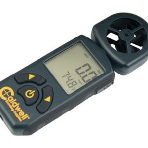 Caldwell – Anemometr Cross Wind Professional Wind Meter