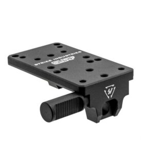 Strike Industries – Montaż kolimatora Scorpion do Glock