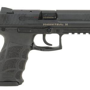 Pistolet H&K P30 L-V3 kal. 9×19