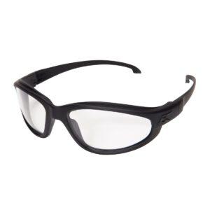 Okulary balistyczne EDGE FALCON THIN TEMPLE – soczewka VAPOR SHIELD ANTI-FOG, Clear