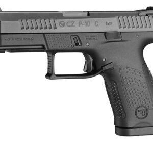 Pistolet CZ P-10 C kal. 9×19