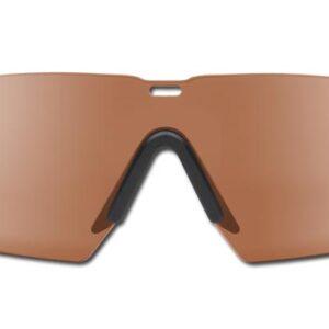 ESS – Wizjer Crosshair – Hi-Def Copper – Bursztynowy – 740-0478