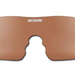 ESS – Wizjer ICE 2.4 – Hi-Def Copper – Bursztynowy – 740-0086