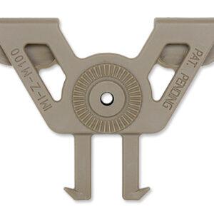 IMI Defense – Montaż MOLLE Attachment – Desert Tan – ZM100