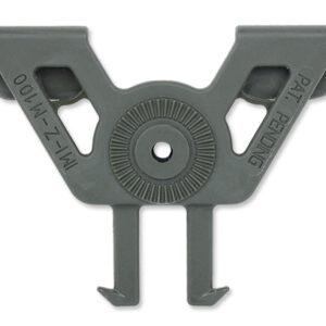 IMI Defense – Montaż MOLLE Attachment – Zielony OD – ZM100