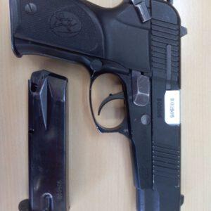 Pistolet MAG 98 kal. 9×19