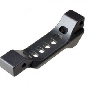 Strike Industries – Fang Billet Aluminum Trigger Guard – Czarny