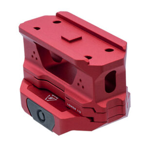 Strike Industries – Montaż kolimatora – Czerwony – SI-T1-RISER-R