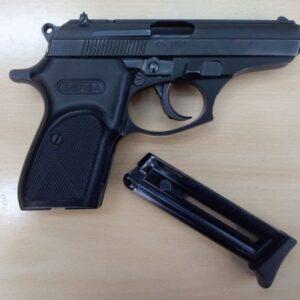 Pistolet Bersa Thunder kal. 22LR