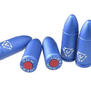 Strike Industries – Zbijak aluminiowy 9x19mm Para – 5 szt.