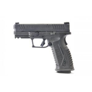Pistolet HS SF19 3.8 kal. 9×19