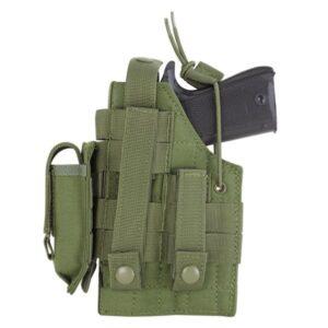 Condor – Kabura Modułowa – M9, M92F – Zielony OD – H-Beretta-001