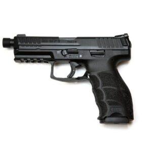 Pistolet Heckler & Koch SFP 9 SD  kal. 9×19