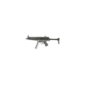 Pistolet samopowtarzalny POF MP5 A2 kal. 9×19 mm