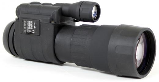Monokular noktowizyjny Sightmark Ghost Hunter 4×50