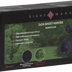 Monokular noktowizyjny Sightmark Ghost Hunter 2×24