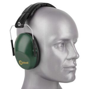 Caldwell – Pasywne ochronniki słuchu Range Muff Low Profile
