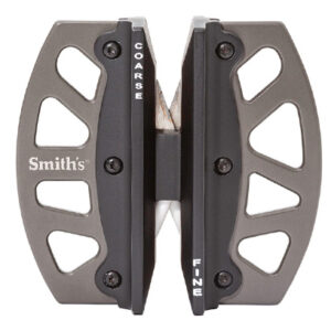 Smith's – Ostrzałka do noży Caprella 2-Step Sharpener – 51106