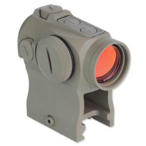 Holosun – Kolimator HS503GU FDE Red Dot – Multi Reticle