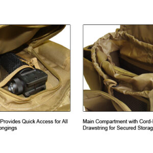 UTG torba wielofunkcyjna Tactical Bag